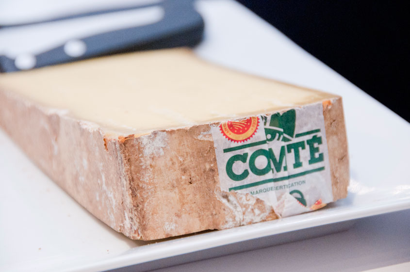 Cheese Wine Tasting at Cook'n With Class April 26