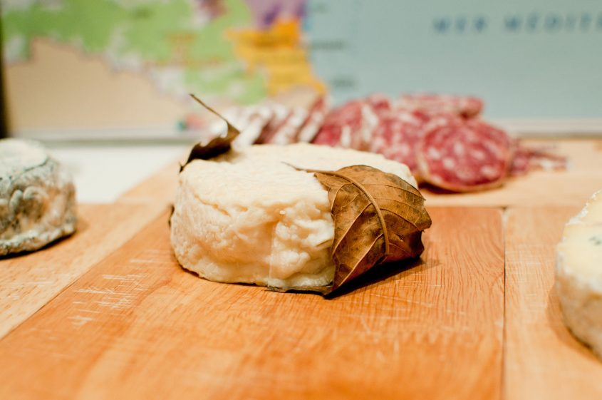 Cheese & Wine Class October 8th