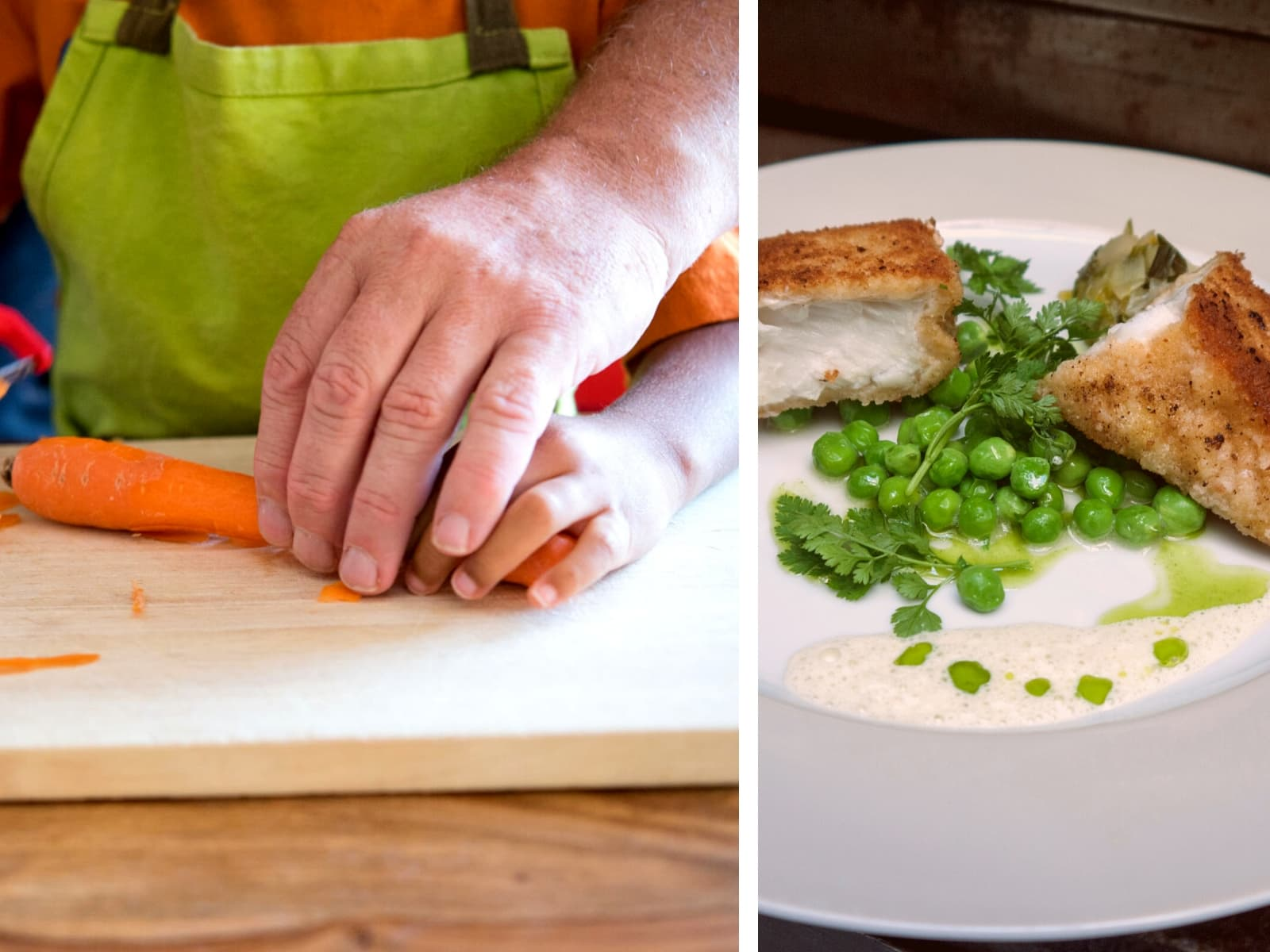 family cooking classes paris