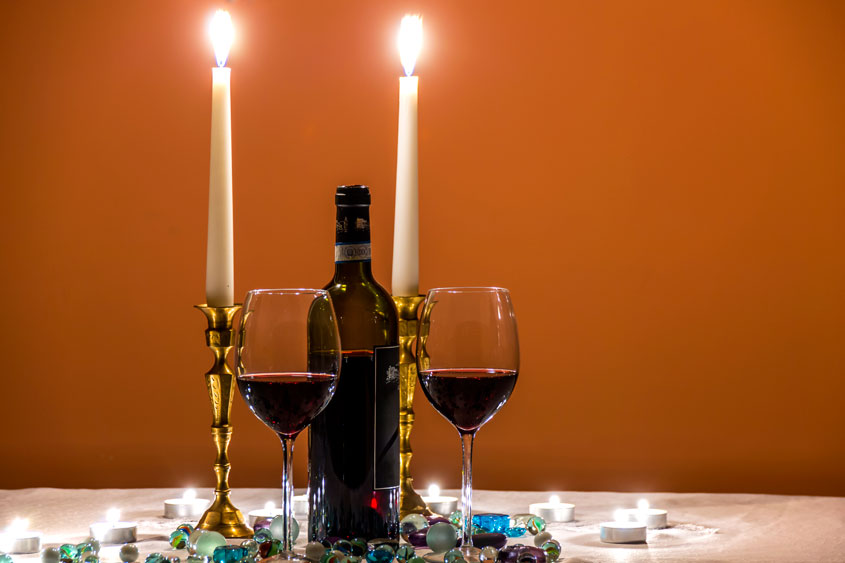 french wine etiquette