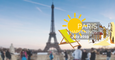 Paris happenings