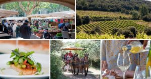 Culinary Vacations in France