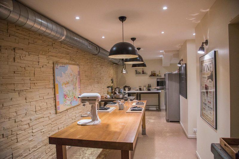 Cooking classes in Paris