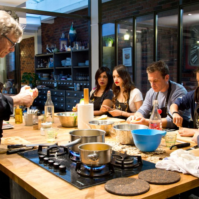 French cooking classes in Paris