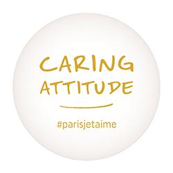 Paris Convention and Visitors Bureau care attitude